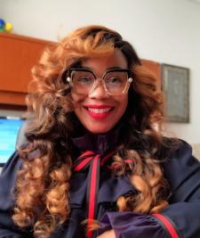 Cherrelle Shorter, HR Director